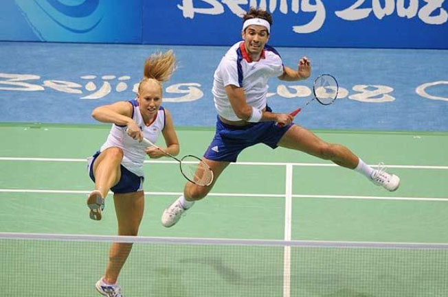 England's national badminton league (NBL) to raise standards