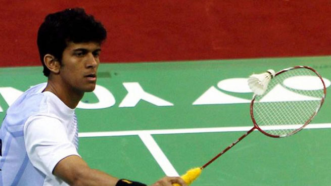 Ajay Jayaram wins Dutch Open title