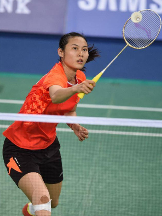 Wang Yihan, Li Xuerui, Chen Long reach Denmark Open 2nd round