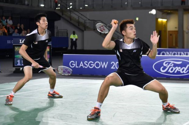 Goh V Shem-Tan Wee Kiong withdraws from Bitburger Open