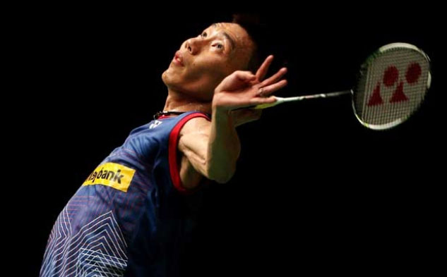 Lee Chong Wei pulls out from Hong Kong Open