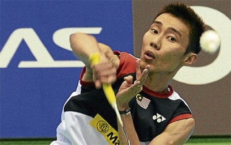 Lee Chong Wei has already won five titles — the Korea, Malaysia, India, Indonesia and Japan Opens.  Read more: Chong Wei on a mission.