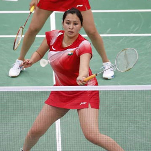 Jwala Gutta filed a petition against the Badminton Association of India in Delhi High Court challenging the life ban recommended on her by a disciplinary panel of the BAI. The High Court will hear the case on October 10. The federation has asked an unconditional apology from Gutta for her alleged role in asking players from her franchisee Delhi Smashers not to play a match against Banga Beats in the inaugural edition of the Indian Badminton League.