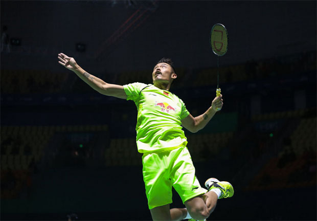 China Open: Lin Dan, K. Srikanth to meet in final