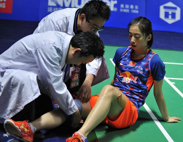 Saina Nehwal & Wang Shixian withdraw from Hong Kong Open