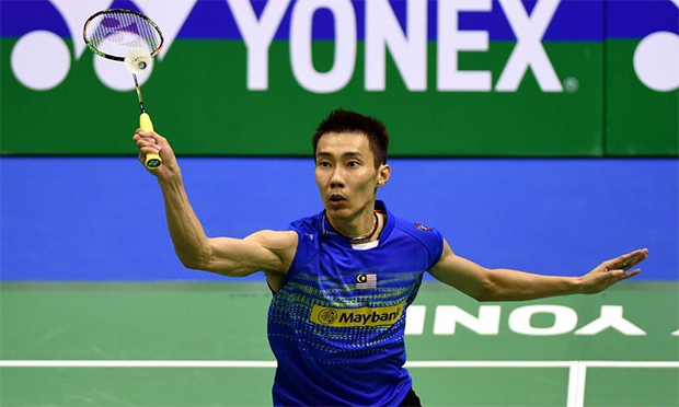 Lee Chong Wei beats Ng Ka Long to meet Tian Houwei in Hong Kong Open final