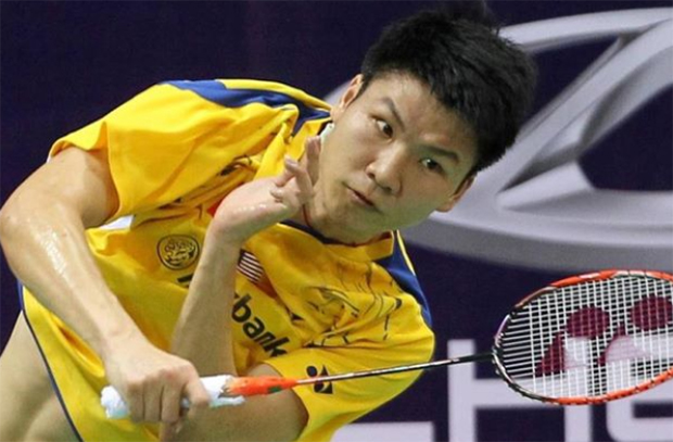 Goh Soon Huat, P.V Sindhu enter quarter-finals of Macau Open