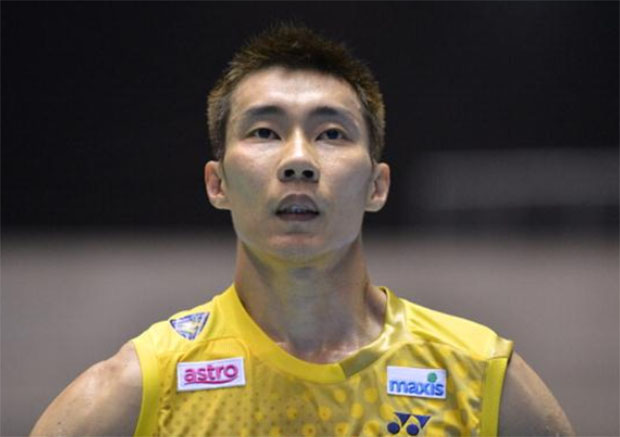 Lee Chong Wei's B sample tests positive