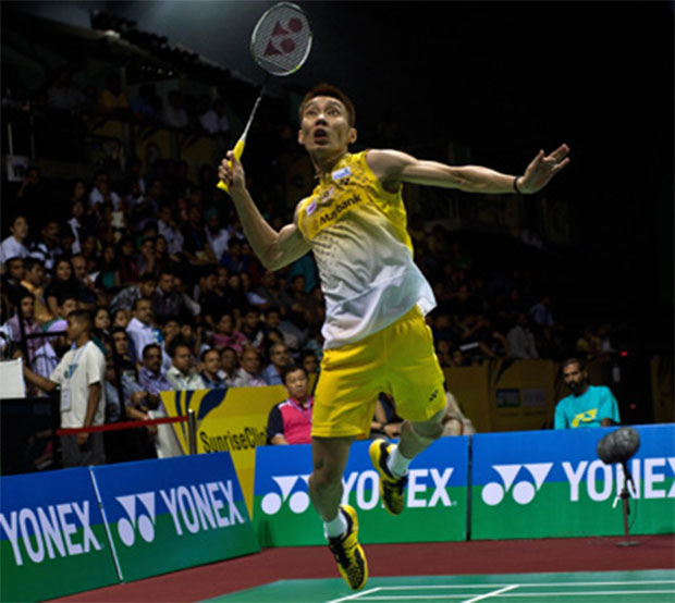Lee Chong Wei told to prepare for the Badminton World Federation's panel hearing
