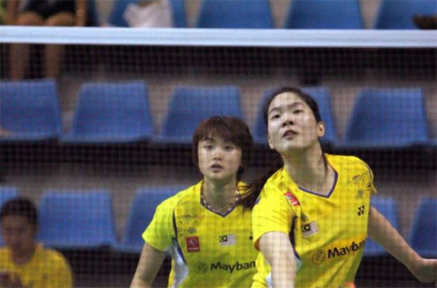 Korean Open: Straight sets exit for Vivian Hoo, Ng Hui Lin