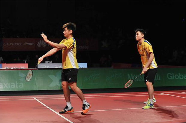 Axiata Cup: Malaysia does just enough to reach semi-finals