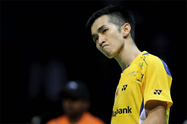 Chong Wei Feng withdraws ahead of Sabah Open
