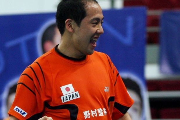 Keita Masuda: ' If our players can maintain their form until April, we may get a better seeding than Malaysia or Indonesia for the (Thomas Cup) Finals.'