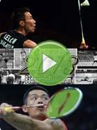 2013 World Championships - Badminton Videos